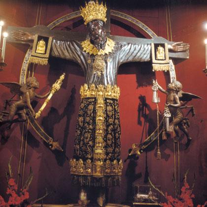 CRISTOS ROMANICOS - Página 3 Volto_santo